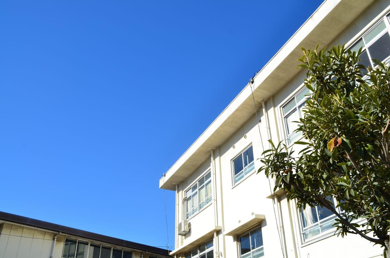 校舎のイメージ画像