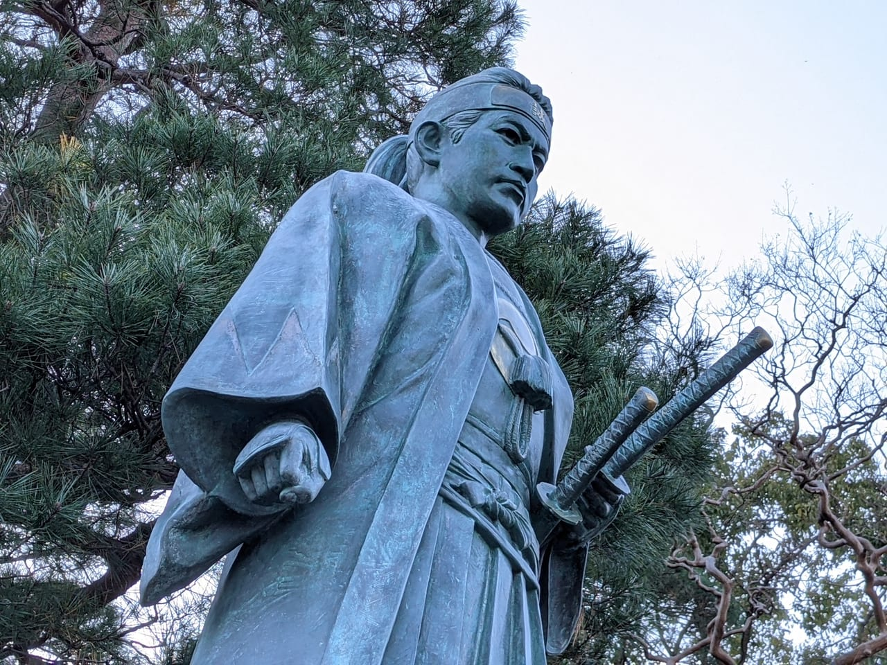 高幡不動2020初詣